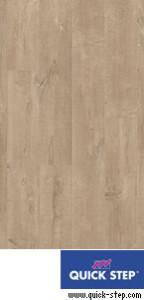 UFW 1547 Пилёный светлый дуб