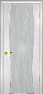 Аква-2 дуб белая эмаль
